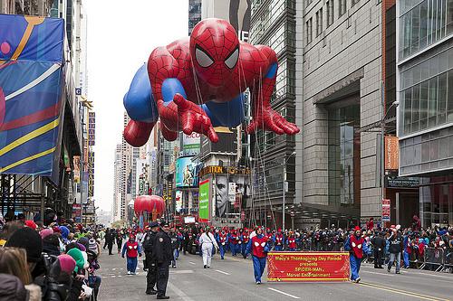Immagini Natale A New York.Grande Natale A New York La Pagina