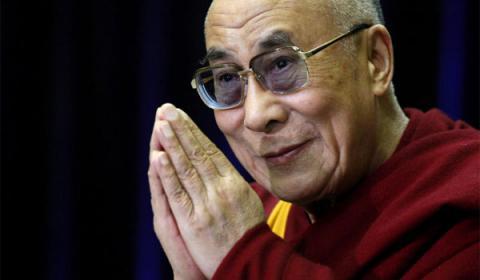 Der Bundesrat wird den Dalai Lama während dessen aktuellen Besuches in der Schweiz nicht empfangen - dalai-lama2