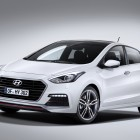 Hyundai: New i30 Turbo